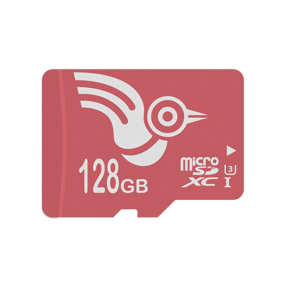 ADROITLARK High Speed 90MB/s (U3) MicroSD Memory Card with Adapter 128 GB for Smartphone Computer Camera(U3-128GB)