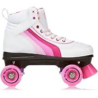 SFR Rio Roller Patins à roulettes quad – Rose