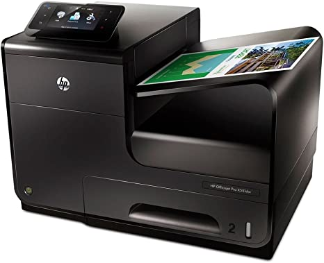 Hp Officejet Pro X551dw All In One Computer Zubehör