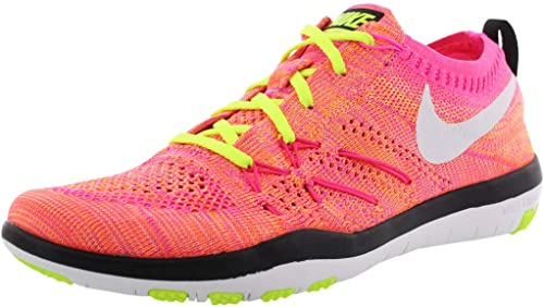 Nike Women's Free TR Focus Flyknit Running Shoe