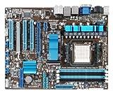 ASUS M4A88TD-V EVO/USB3 - AM3 - AMD