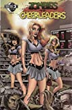 Zombies Vs Cheerleaders Number 4 Cover C Comic (A New You)
