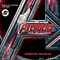 Marvel's Avengers: Age of Ultron Audiobook by  Marvel Press Narrated by Tom Taylorson
