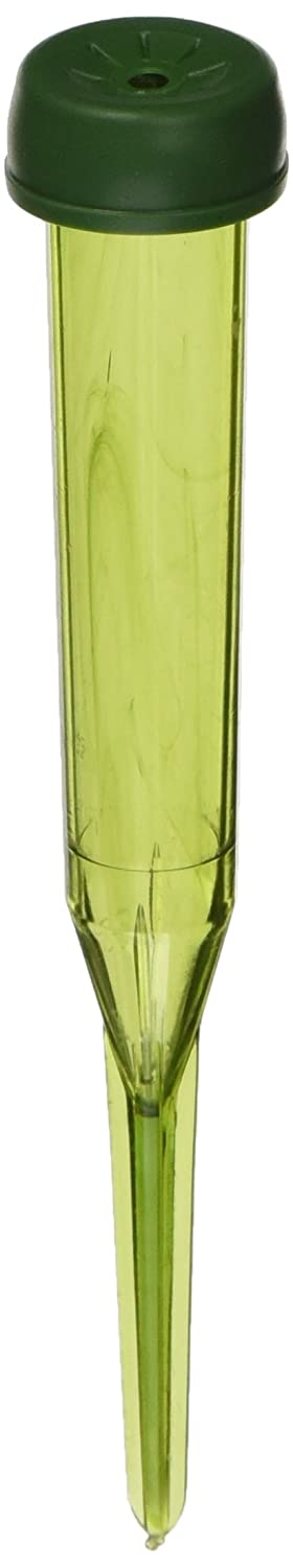 Green Darice Water Picks 4.75 10//Pkg Holds 1.5 Tsp Of Water W//Out Flwr
