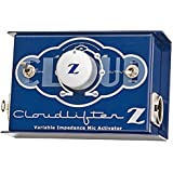 Cloud Microphones Cloudlifter CL-Z Mic Activator with Vari-Z and Vari-HPF