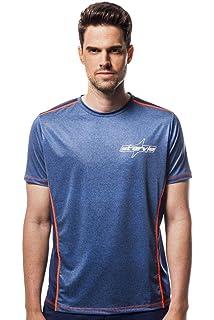 Camiseta Padel Starvie: Amazon.es: Deportes y aire libre