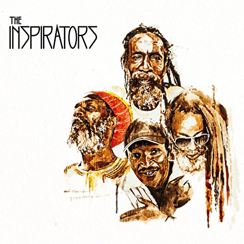 - The Inspirators (feat. Leroy Wallace, Lloyd Parks, Earl Smith, Anthony Davis)