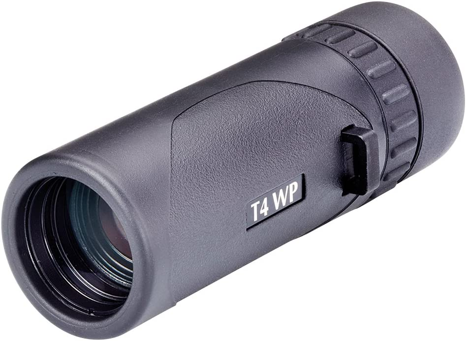 Opticron T4/Trailfinder WP 8/x 25/Monokular/ /Schwarz