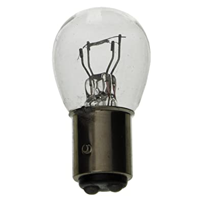 Wagner Lighting BP2057LL Long Life Miniature Bulb - Card of 2: Automotive [5Bkhe0411697]