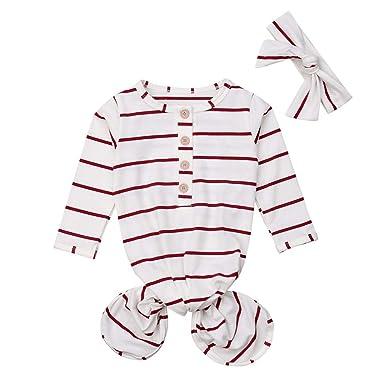 Greenwind - Saco de Dormir para bebé recién Nacido, diseño de ...