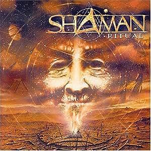 Shaman Ritual Amazon Com Music