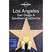 Lonely Planet Los Angeles, San Diego & Southern California 5th Ed.: 5th Edition