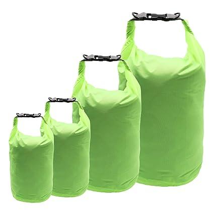 Waterproof Compression Stuff Sack Dry Sleeping Bag for Rafting Camping Hiking #1