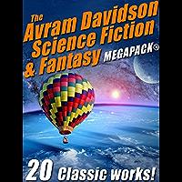 The Avram Davidson Science Fiction & Fantasy MEGAPACK
