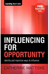 Influencing for Opportunity Paperback