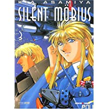 SILENT MOBIUS T.3