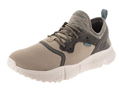 Spielraum bester Platz bester Platz Skechers ZUBAZZ COASTTON Mens's Walking and Training Sneaker