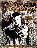 Authentic Thaumaturgy, Isaac Bonewits, 1556343604