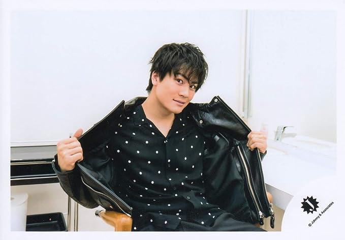 Amazon.co.jp: Six TONES 公式 生 写真(森本慎太郎)ST00017: ホビー
