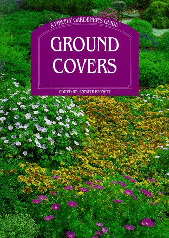 Ground Covers (Firefly Gardener's Guide)