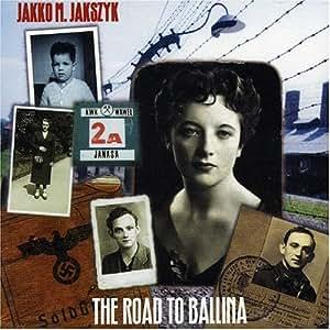 Road to Ballina