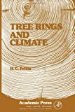 Tree Rings and Climate, Fritts, H. C., 0122684508