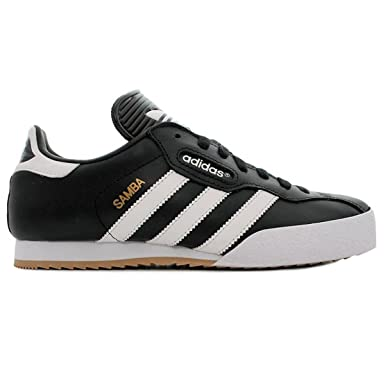 5bb05edc6a274e adidas SAMBA SUPER 019099 Unisex-adult Sports Shoe