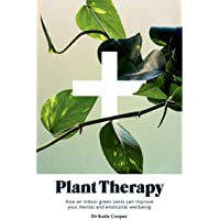 Plant Therapy: How an Indoor Green Oasis Can Improve Your Mental and Emotional Wellbeing