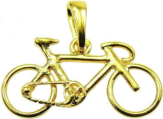 Souvenirs de France-Colgante Mini-Bicicleta de carreras Material ...