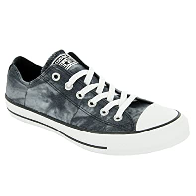 f609e13dea62 Image Unavailable. Image not available for. Color  Converse Chuck Taylor Ox Tie  Dye Shoes ...