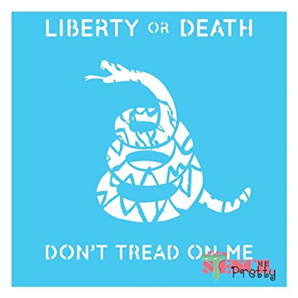 Liberty Or Death Snake