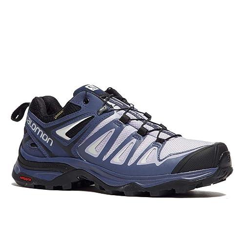X Salomon Chaussures Basses Ultra 3 W Femme Gtx Randonnée De dR6xRBOw