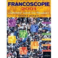 Francoscopie 2001