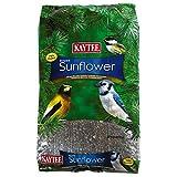 Kaytee Wild Bird Striped Sunflower, 20-Pound