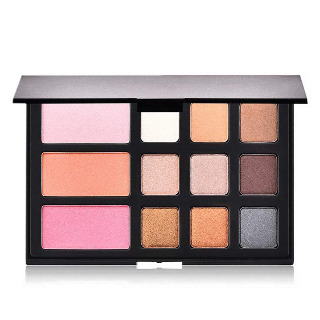 Rtiopo 12 Colors Concealer Palette Makeup Contour Cream Foundation Cream Makeup Palettes