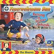 Rettung in letzter Sekunde (Feuerwehrmann Sam Classic, Folgen 22-26) | Jakob Riedl, Stefan Eckel