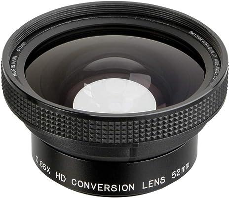Raynox Hd 6600 Pro 52 Kamera
