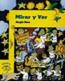 img - for Mirar y Ver (Spanish Edition) book / textbook / text book
