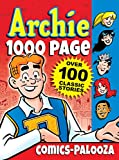 Image of Archie 1000 Page Comics-Palooza (Archie 1000 Page Digests)