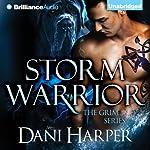 Storm Warrior: The Grim Series, Book 1  | Dani Harper