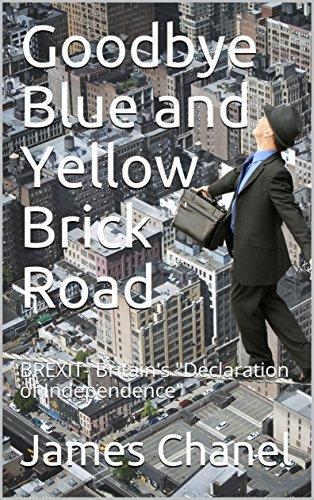 low Brick Road: BREXIT- Britain's