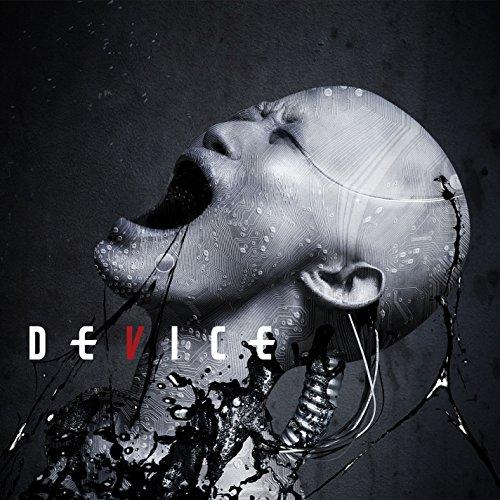 Device: Device (Audio CD)