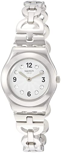 design senza tempo 36e12 5bb43 Watch Swatch Woman: Amazon.co.uk: Watches