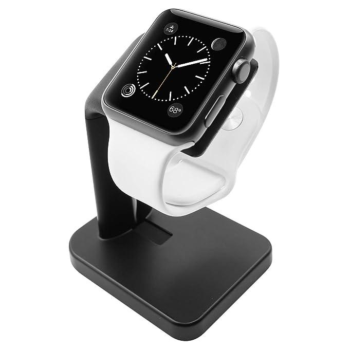 Macally Soporte para Apple Watch, la estación de Carga ...