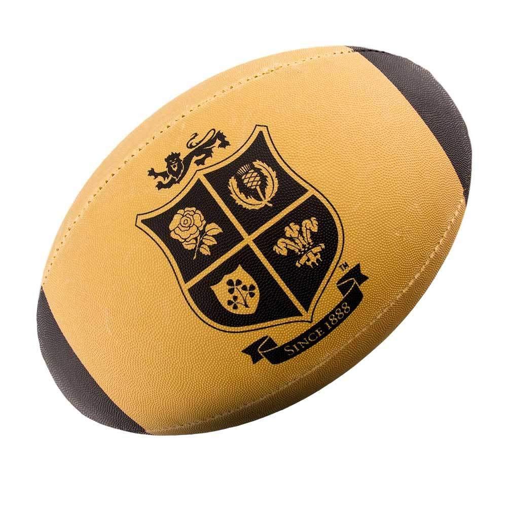 British /& Irish Lions Limited Edition Retro Ball