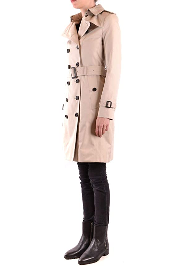 BURBERRY MCBI37456 Beige Luxury Coat Damen Trench Fashion e2I9bWEDHY
