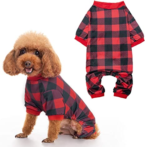 Cat Pajamas Dog Clothes Dog Fleece Pjs, Dog Coat Dog Clothing Dog Pajamas Dog pjs