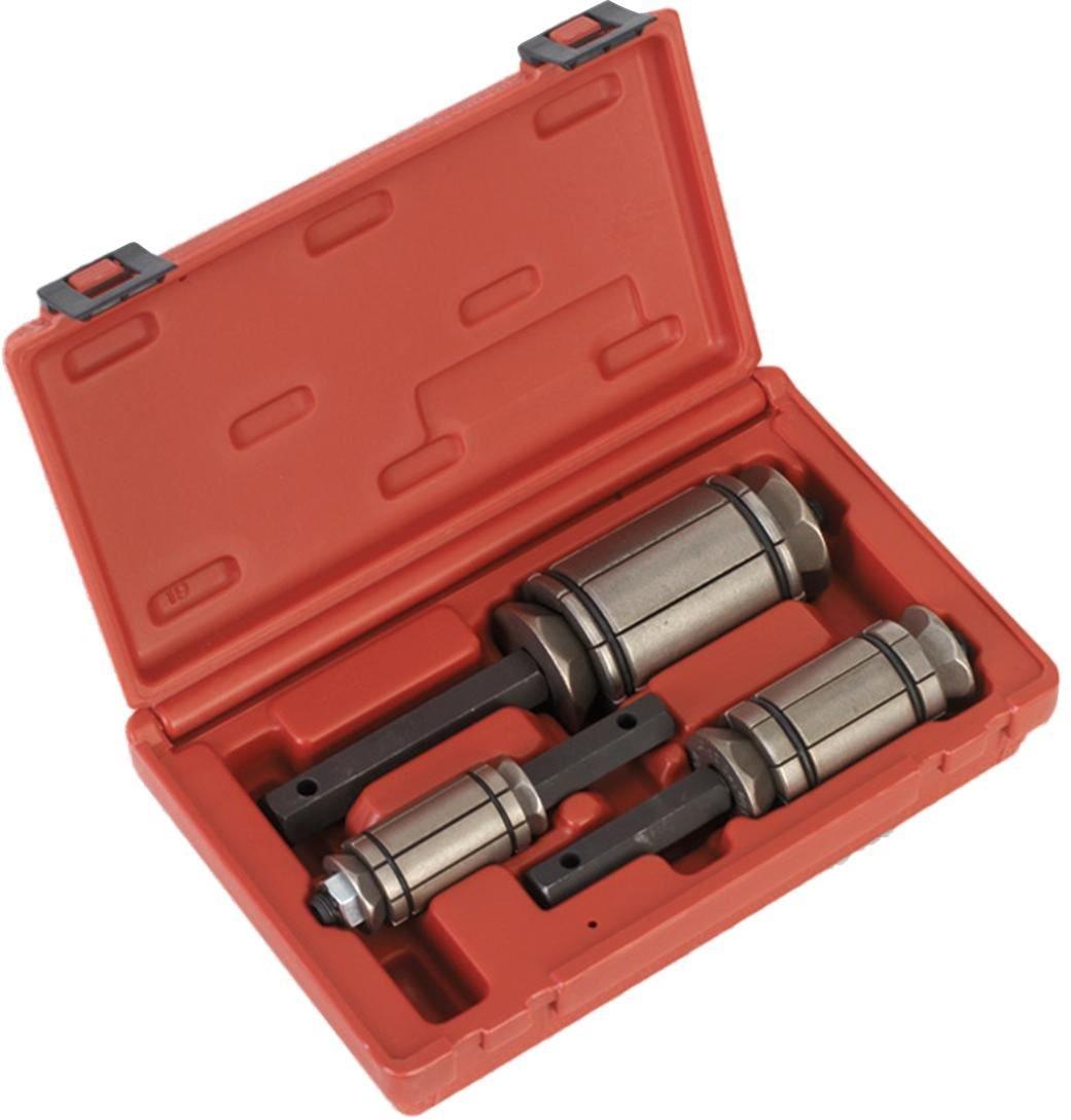 Strumento Hub-tubo di scarico Expander Set 3pcs Tool Hub