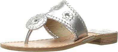Hamptons Narrow dress Sandal