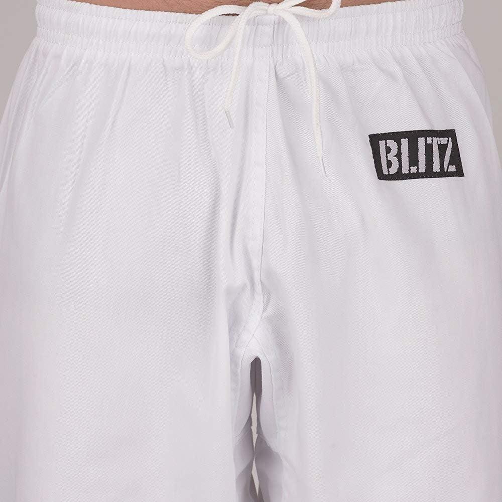 Blitz V-Neck Traje de Artes Marciales Unisex Adulto